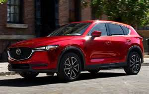 mazda unveils all new cx 5 and new soul