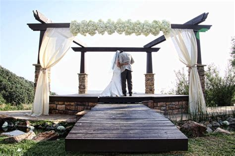 budget friendly wedding venues in southern california - Budget Friendly Wedding Venues In California