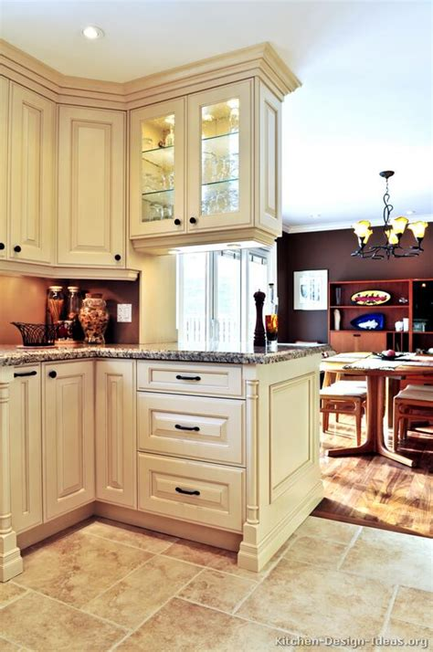 pictures of kitchens traditional white antique kitchens kitchen 2
