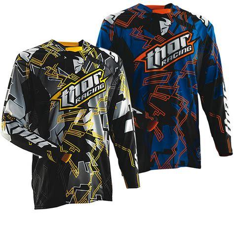 thor motocross jerseys thor s14 fragment motocross jersey motocross