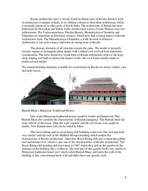 Vernacular Architecture Of Kerala Essays by Writing My Research Paper Influence On Malaysian Vernacular Architecture And Modern