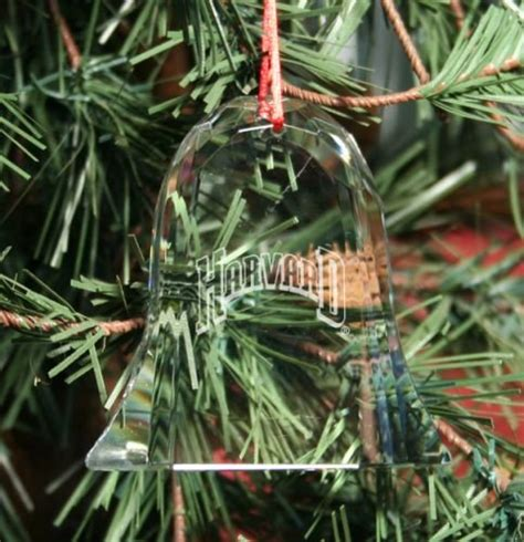 harvard crimson tree ornaments ivyleaguecompare com