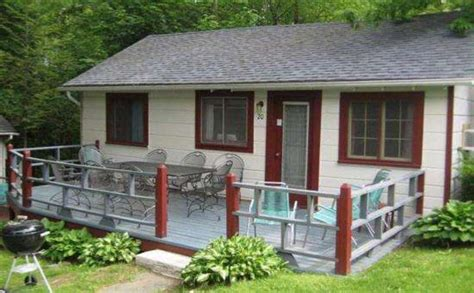 lake george ny cottages stay at cramers point motel and cottages in lake george