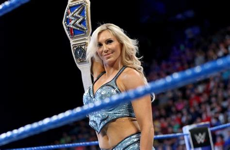 charlotte flair nitro title turmoil who will lose at wwe clash of chions