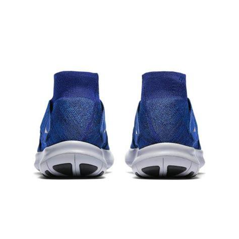 Sepatu Nike Free 5 0 Blue jual sepatu lari nike free rn motion flyknit 2017 blue