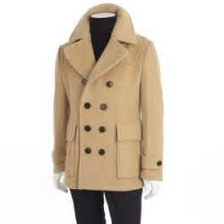 camel colored peacoat fashion the camel trench peacoat essential style for