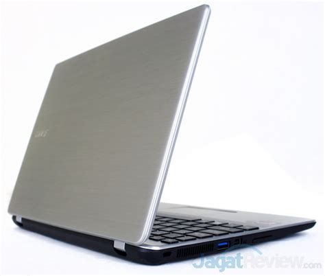 Laptop Acer Aspire Slim V5 122p review acer aspire v5 122p ultrathin pertama dengan amd temash jagat review