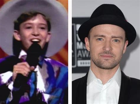 Before They Were Justin Timberlake Aguileraand by Justin Timberlake Rappers And Hip Hop Before They