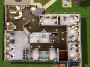 Hair Salon Floor Plan Maker by Create Beautiful Salon Floor Plans Stroovi