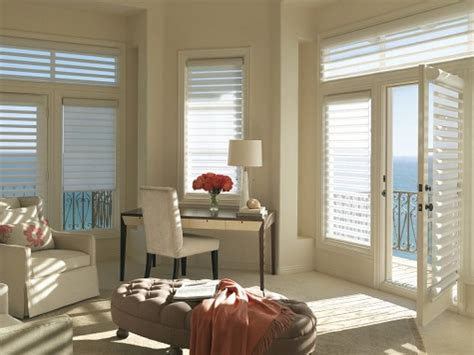 Vertical Blinds For Bow Windows patio coverings ideas french door window covering ideas