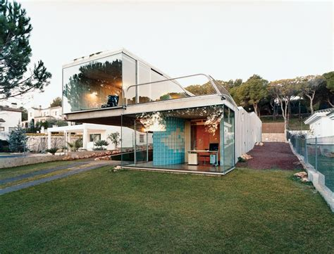 Bio House by Sustainable Bio House With Hydroponic Rooftop Garden