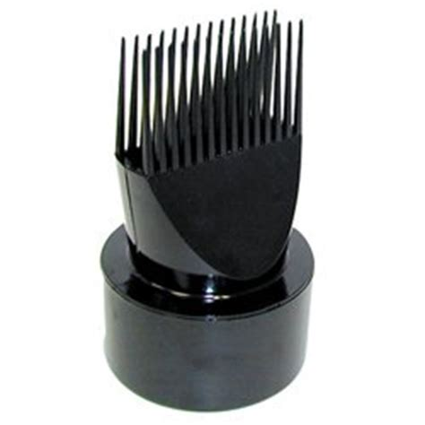 Hair Dryer Attachments Combs hair dryer comb nozzle attachment