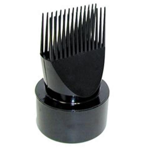 Hair Dryer Comb Attachment hair dryer comb nozzle attachment