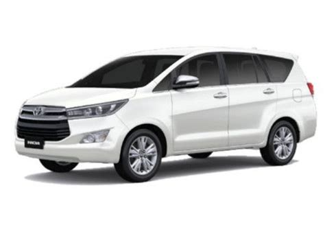 toyota innova car mileage toyota innova crysta price check january offers images