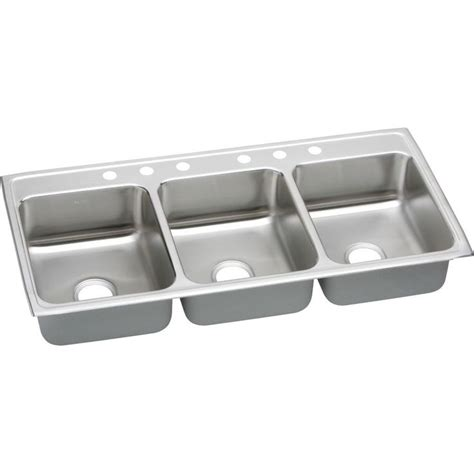 43 X 22 Kitchen Sink Elkay Gourmet 43 Quot X 22 Quot Self Single Bowl Kitchen Sink X Bowls And Kitchen Sinks