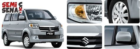 Kas Rem Mobil Suzuki Apv Harga Suzuki Apv Arena Review Spesifikasi Gambar April