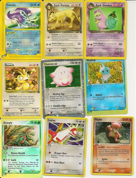 Pokemon Gift Card - pokemon card rarest on earth images pokemon images