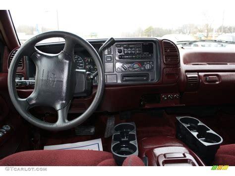 1995 chevy suburban 4x4 car interior design