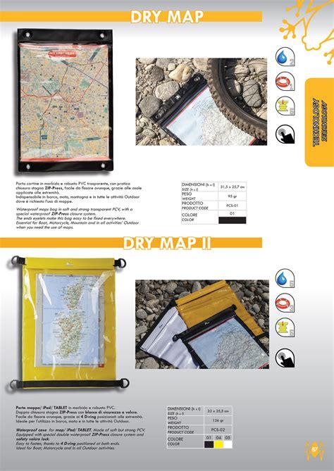 porta stagna porta mappe e cartine stagna hibious map