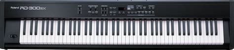 Keyboard Roland Rd 300 roland rd 300sx marbella entertainments