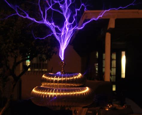 tesla coil l tesla coil operation 28 images real tesla coil