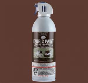upholstery spray paint saddle brown furniture awnings