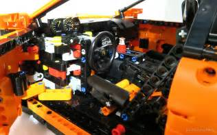 Lego Technic Porsche Lego Technic Porsche 911 Gt3 Rs Review Tech News Today