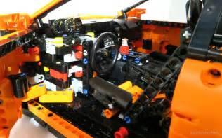 Lego Porsche 911 Lego Technic Porsche 911 Gt3 Rs Review Slashgear