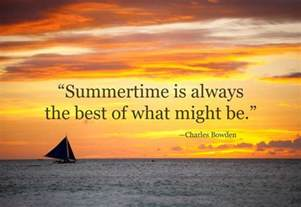 most beautiful summer quotes and sayings with images