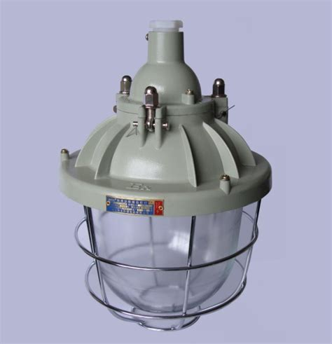 Explosion Proof Lighting Fixture China Explosion Proof Light Fixture Bcd 200 China