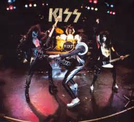 Alive 1975 kiss top 10 albums ranked rolling stone