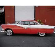 1956 Ford Fairlane Victoria For Sale Paterson New Jersey
