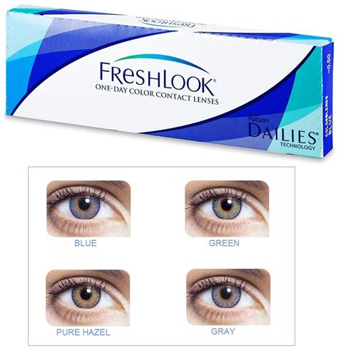 fresh colors fresh colors contact lenses blue look pictures to pin on