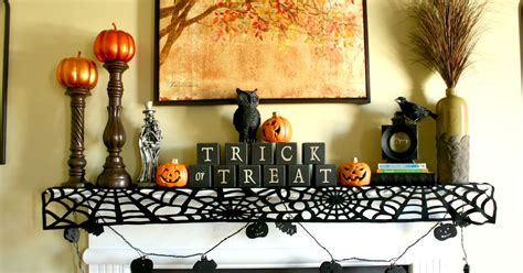 seasonal home decorations halloween home decor hometalk