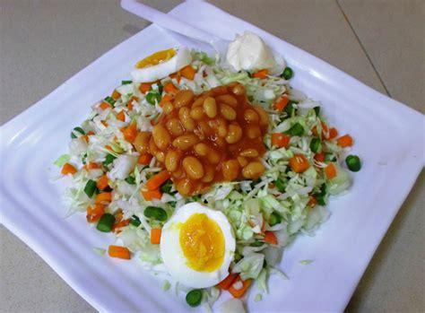 vegetables types of salaad vegetable salad in nigeria foods