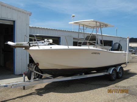 offshore boats for sale in louisiana 1984 chris craft scorpion 213 offshore boats for sale in