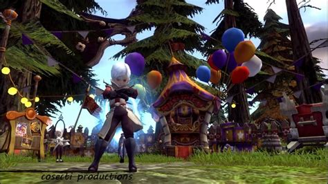 how to change your hairstyle in dragon nest excellence hairstyles dragon nest sea gangnam style gmv youtube