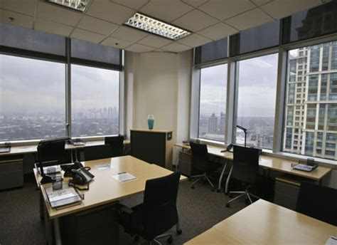 Regus Corporate Office by Manila Enterprise Makati Office Space And Executive Suites