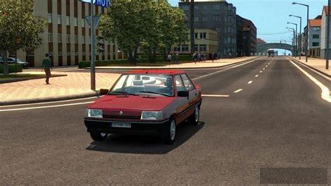 mod car game euro truck simulator 2 renault 9 broadway ets2 mods euro truck simulator 2