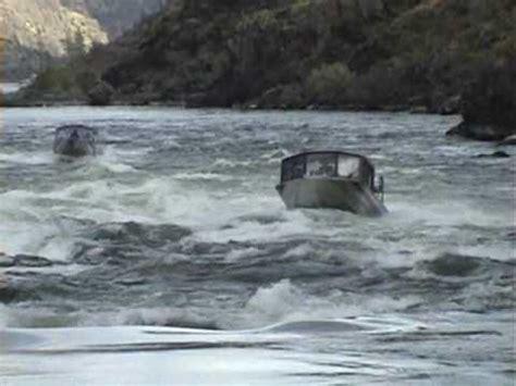 idaho boat license wildsheep rapid hells canyon idaho whitewater jet boating