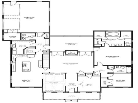 cape cod style homes floor plans tudor style house cape cod style house plans for homes