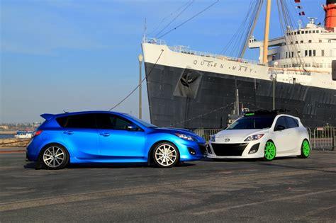 Auto Tuning Mazda 3 by Mazda3 Autos Post