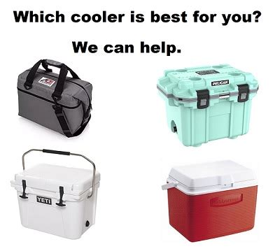 coolers on sale this week best yeti coolers on sale and cooler reviews