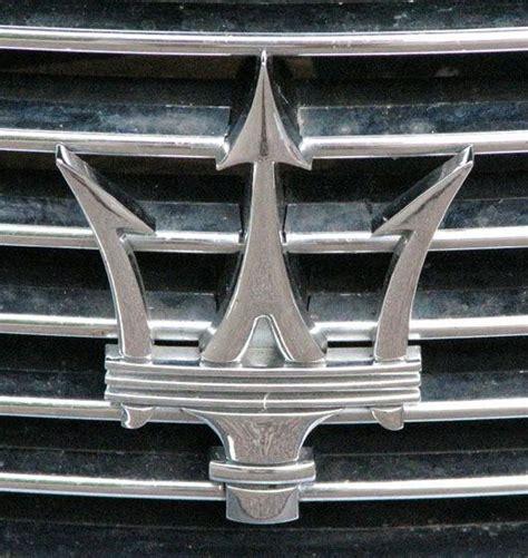 maserati grill emblem maserati related emblems cartype