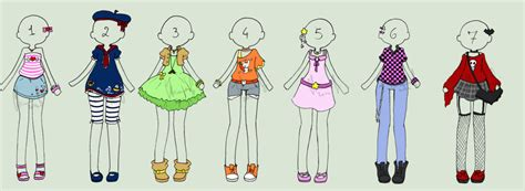 Home Design Rules Of Thumb by Closed Adoptables Female By Lilolilosa On Deviantart