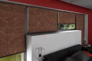 Vertical Blinds B And Q Cordless Bamboo Shades