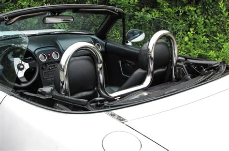 Nägel Stahl by Mazda Mx5 Na Nb Nbfl Roadsterb 220 Gel 220 Berrollb 220 Gel Edelstahl