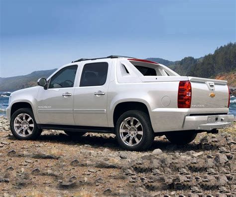chevy made is the chevy avalanche still being made autos post