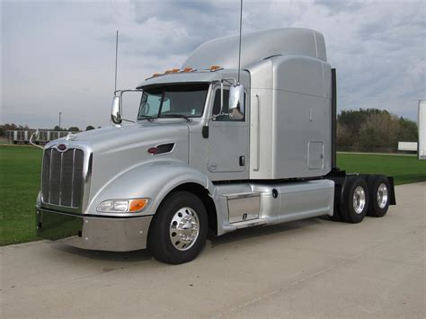 Sleeper Mo by Peterbilt Sleepers For Sale In Mo