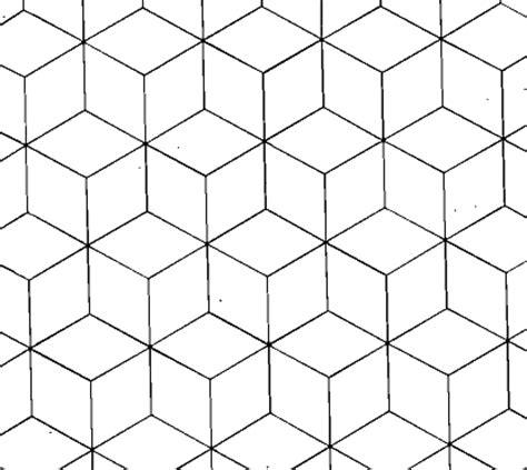 Tessellation worksheets diigo groups